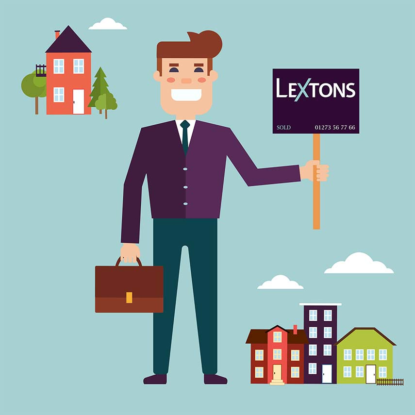 Lextons Estate Agents