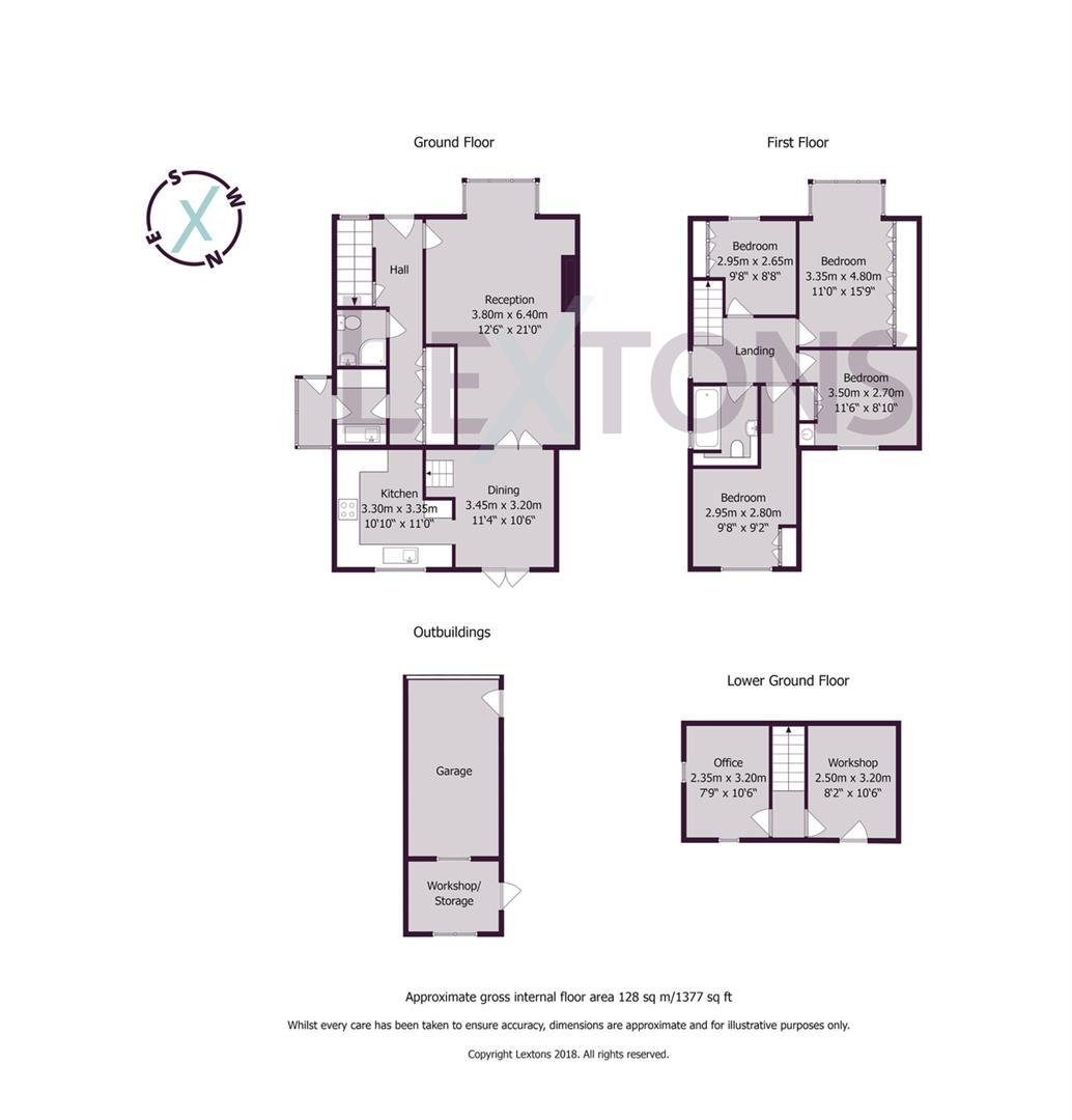 Floorplans For Hillcrest, Brighton