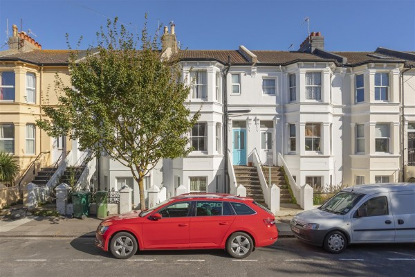 Westbourne Street, Hove