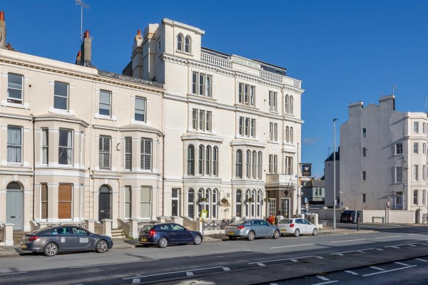 St. Catherines Terrace, Hove
