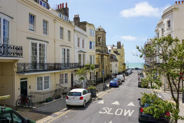 Waterloo Street, Hove
