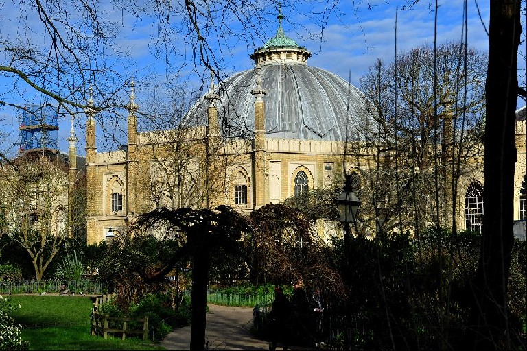 Brighton Dome & Festival want stories for heritage project