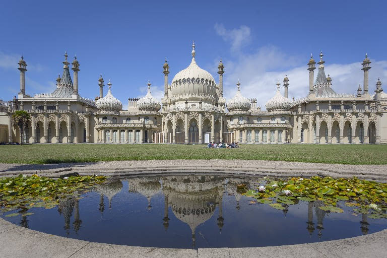 Brighton ranked as most profitable city for landlords
