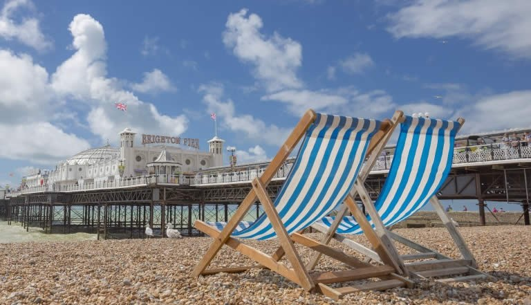 Brighton crowned most hipster city in the world!
