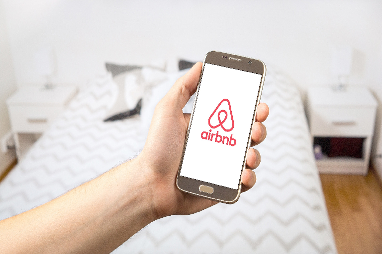 Tipton offers new Airbnb mortgage
