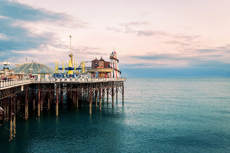 48 hours in Brighton - an insider guide to this vibrant city by the sea