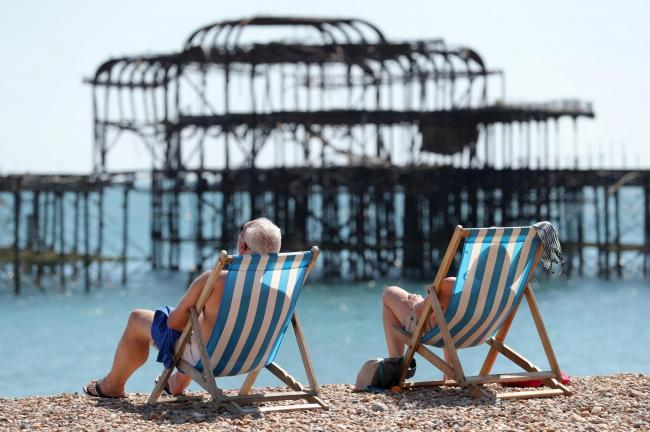 Brighton named UK's most successful seaside city